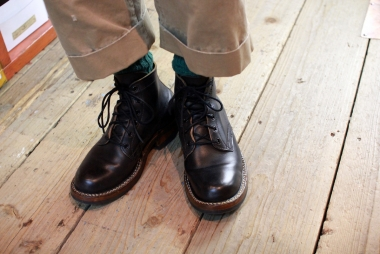 Boots Style / Customer 001.18