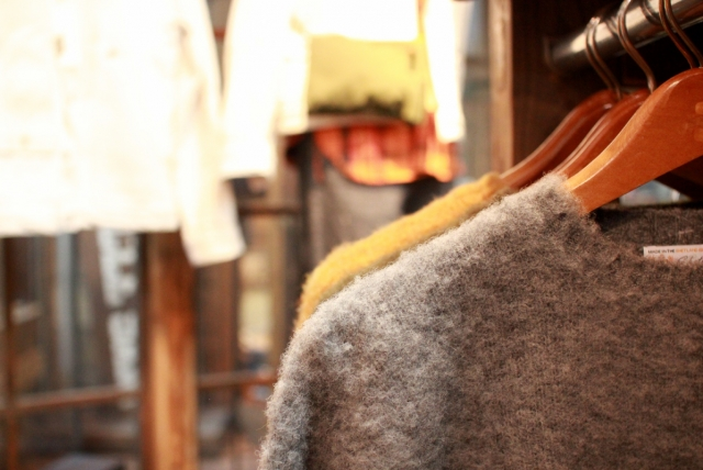 knit / Recommended 001.18