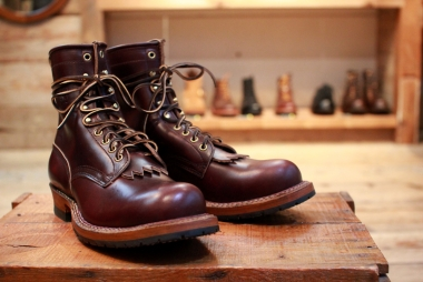 WHITE'S BOOTS / Custom Order Fair