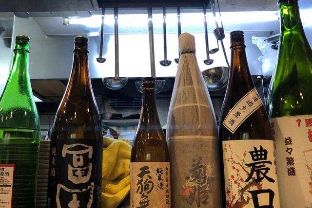 福島壱麺 / ラーメン大好き小池田塾 Vol.11