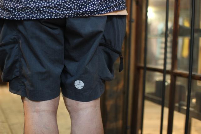 夏の機能服。 / Styling 012.18