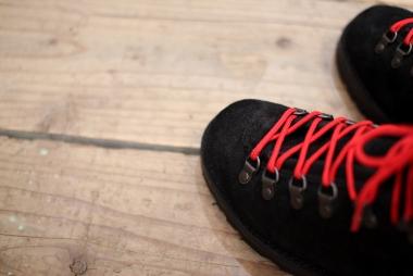 秋のブーツ熱  / Recommended 015.18
