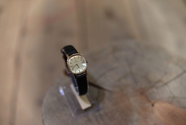 Christmas Gift -Vintage Watch-