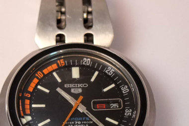 Vintage SEIKO / Watch