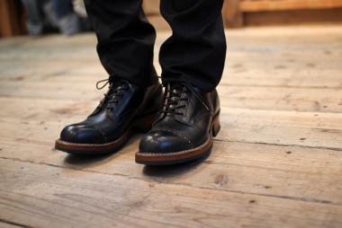WHITE'S BOOTS / Custom Order Fair