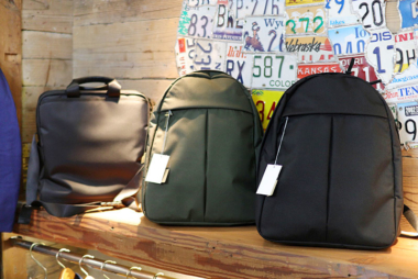 春のバッグはお決まりですか?