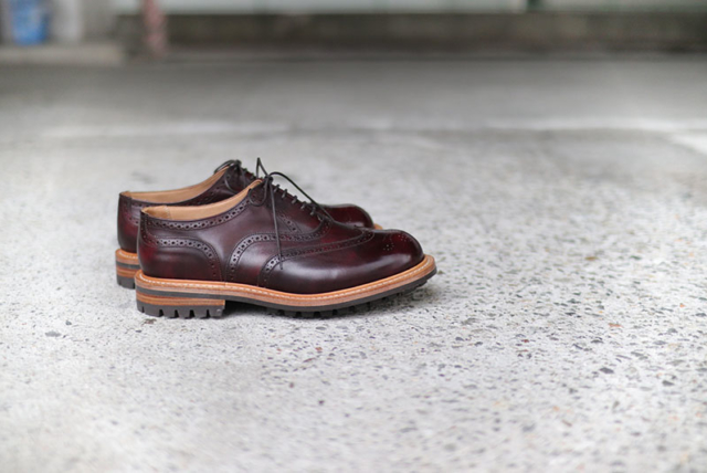 Quilp by Tricker's / US 45th Anniv.