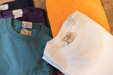定番のポケT / Goodwear , NIGEL CABOURN
