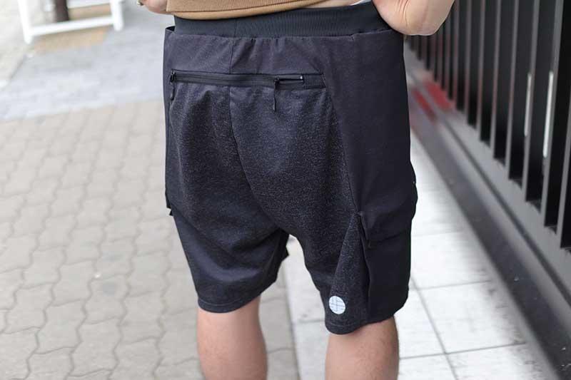 【楽天市場】 [POA12SP06]alk phenix(アルクフェニックス)container shorts