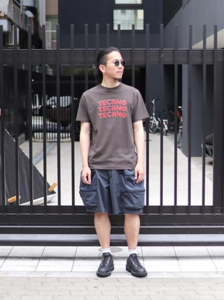 STYLE 19SS11