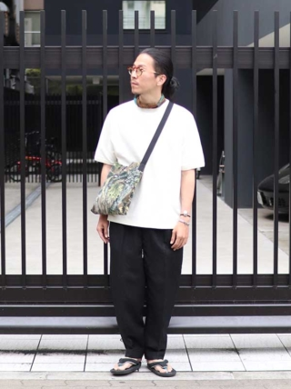 STYLE 19SS13