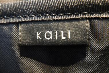更に進化したバッグ/ Kaili【カイリ】THE WALL Ⅱ
