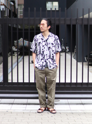 STYLE 19SS23