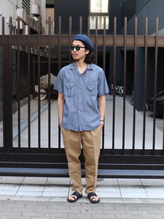 STYLE 19SS25