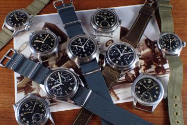 Vintage Watch Fair – Jan 25 / 26 , 2020