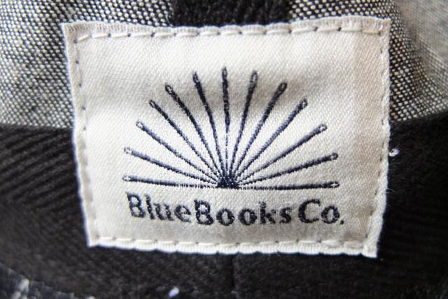 Blue Books Co. / ブルーブックス