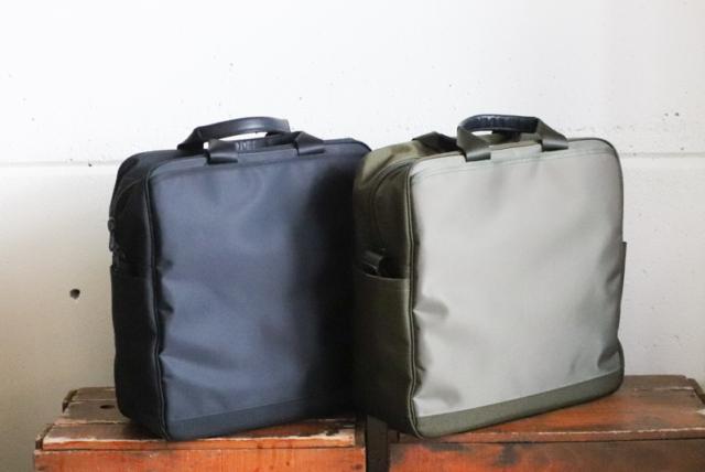 KaILI/オリジナリティ溢れるバッグ