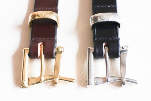 MARTIN FAIZEY / 1inch quick release belt